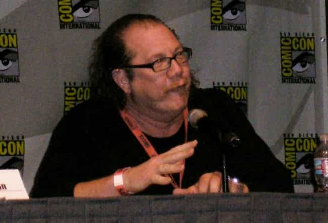 Fred Tatasciore is listed (or ranked) 1 on the list Kung Fu Panda: Legends of Awesomeness Cast List