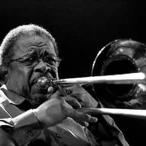 Fred Wesley is listed (or ranked) 21 on the list The Greatest Trombonists of All Time