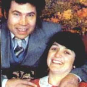Fred West is listed (or ranked) 15 on the list Famous People Whose Last Name Is West