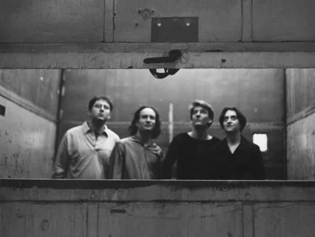 The Freight Elevator Quartet is listed (or ranked) 4 on the list The Best Computer Music Bands/Artists