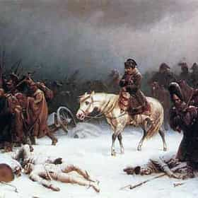 Russian campaign of 1812