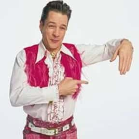 French Stewart is listed (or ranked) 20 on the list Famous People Whose Last Name Is Stewart