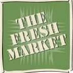 The Fresh Market is listed (or ranked) 18 on the list Companies Headquartered in North Carolina
