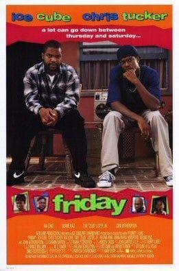 Random Funniest Black Movies