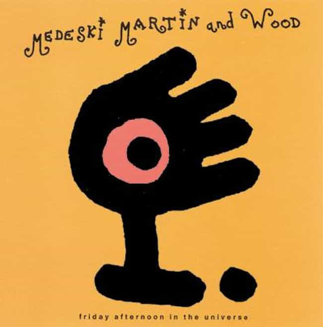 Friday Afternoon in the Univer... is listed (or ranked) 3 on the list The Best Medeski Martin & Wood Albums of All Time