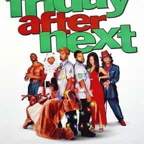 Friday After Next is listed (or ranked) 2 on the list The Best Hood Comedy Movies