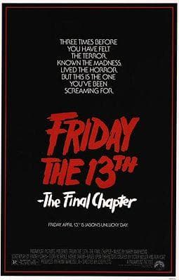 Random'Friday the 13th' Movie