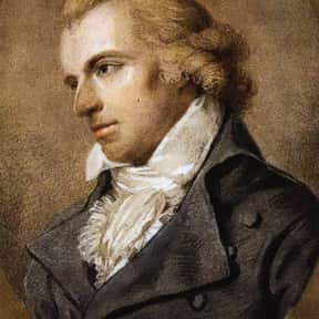 Friedrich Schiller is listed (or ranked) 8 on the list Famous Philosophers from Germany