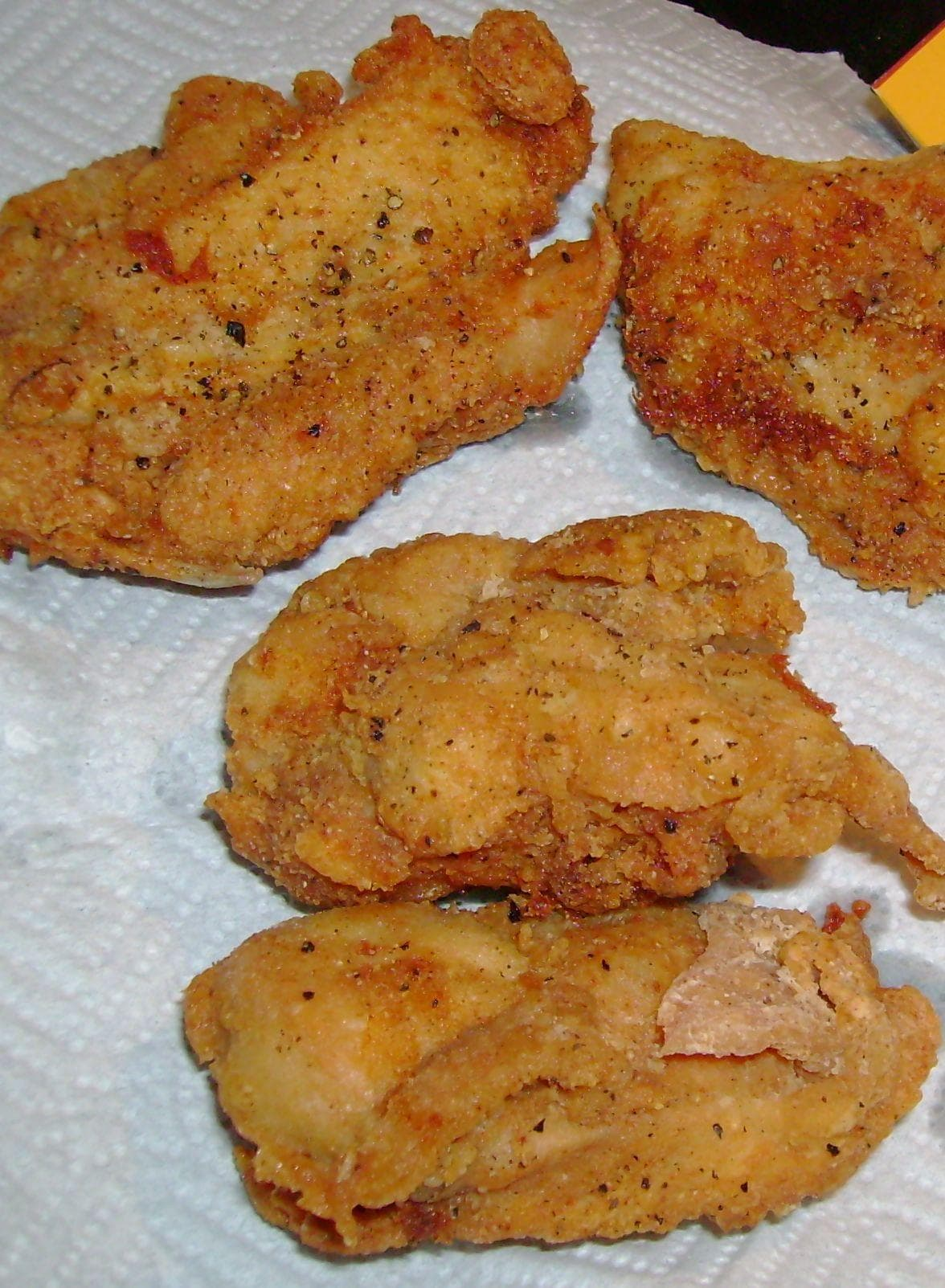 Image of Random Best Southern Dishes