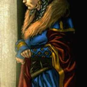 Frigga is listed (or ranked) 15 on the list The Greatest Fictional Queens