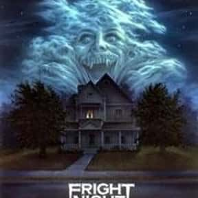 Fright Night is listed (or ranked) 10 on the list The Best Movies of 1985