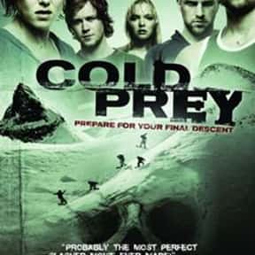 Cold Prey is listed (or ranked) 21 on the list The Best Horror Movies Set in Hotels