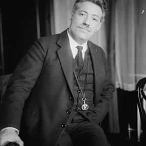 Fritz Kreisler is listed (or ranked) 21 on the list List of Famous Violinists