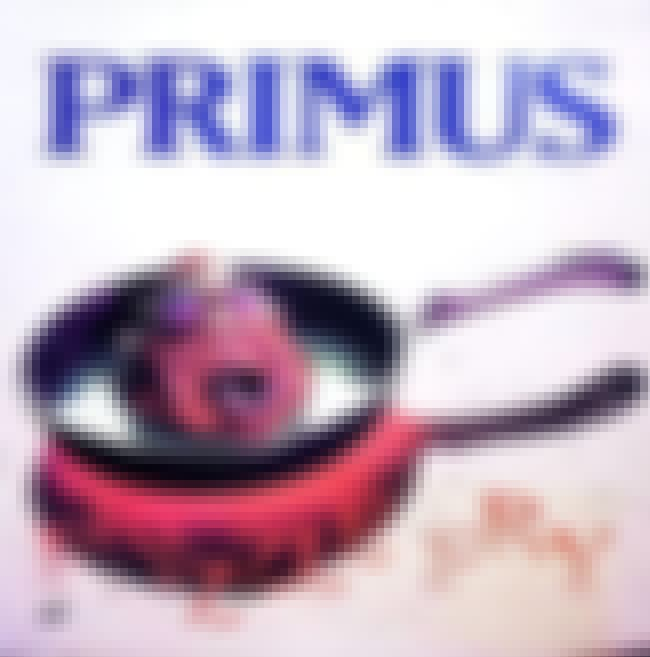 Frizzle Fry is listed (or ranked) 1 on the list The Best Primus Albums of All Time