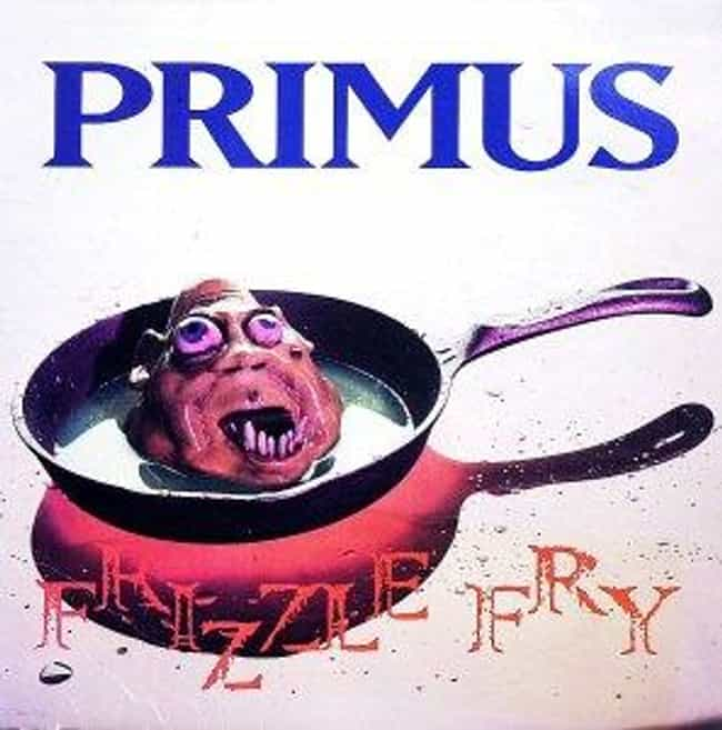 Frizzle Fry is listed (or ranked) 2 on the list The Best Primus Albums of All Time
