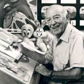Friz Freleng is listed (or ranked) 16 on the list List of Famous Cartoonists