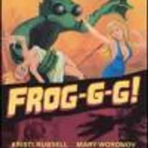 Frog-g-g! is listed (or ranked) 18 on the list The Best James Duval Movies