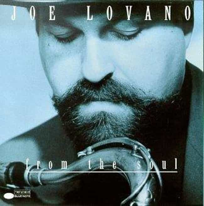 From the Soul is listed (or ranked) 1 on the list The Best Joe Lovano Albums of All Time