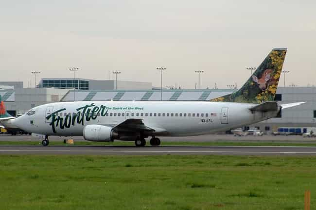 Frontier Airlines is listed (or ranked) 4 on the list The Best Airlines For Last Minute Flights