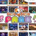 Furu Furu Park is listed (or ranked) 8 on the list The Best Minigame Games of All Time