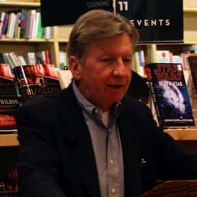 F. Paul Wilson is listed (or ranked) 25 on the list The All-Time Greatest Horror Writers