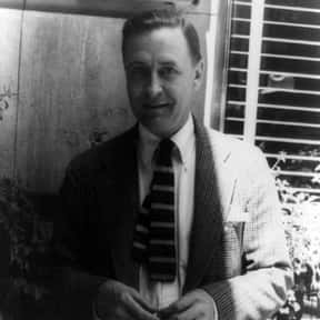 F. Scott Fitzgerald is listed (or ranked) 3 on the list Famous People Whose Last Name Is Fitzgerald