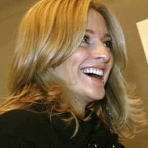 Gabby Logan is listed (or ranked) 12 on the list Famous People Named Gabriel