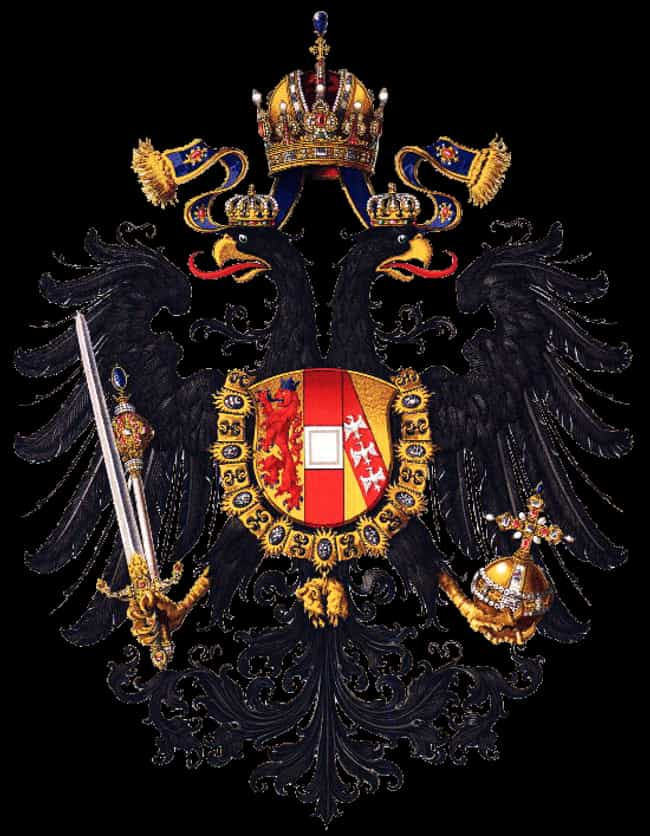 Gabriela von Habsburg is listed (or ranked) 2 on the list Members of the House Of Habsburg