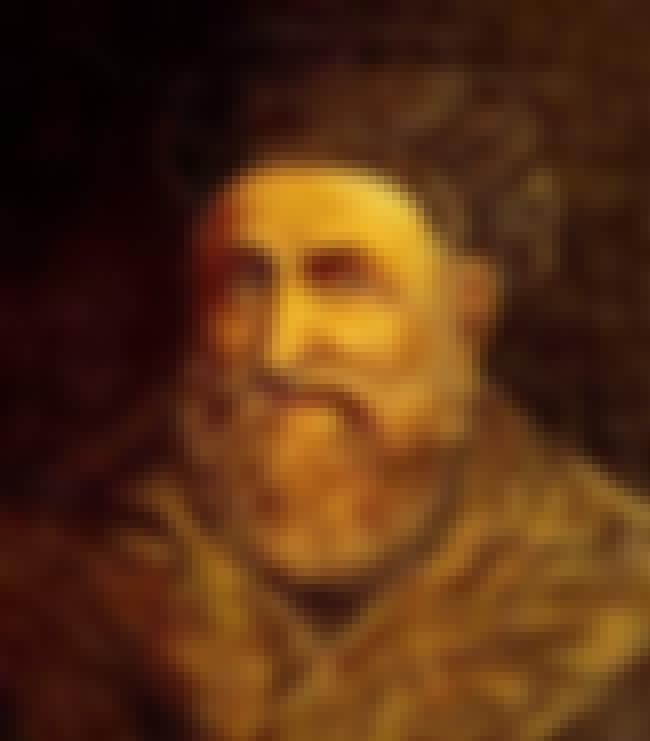 Gabriele Falloppio is listed (or ranked) 4 on the list Famous University Of Ferrara Alumni