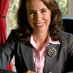 Gabrielle Giffords is listed (or ranked) 2 on the list Famous People From Tucson
