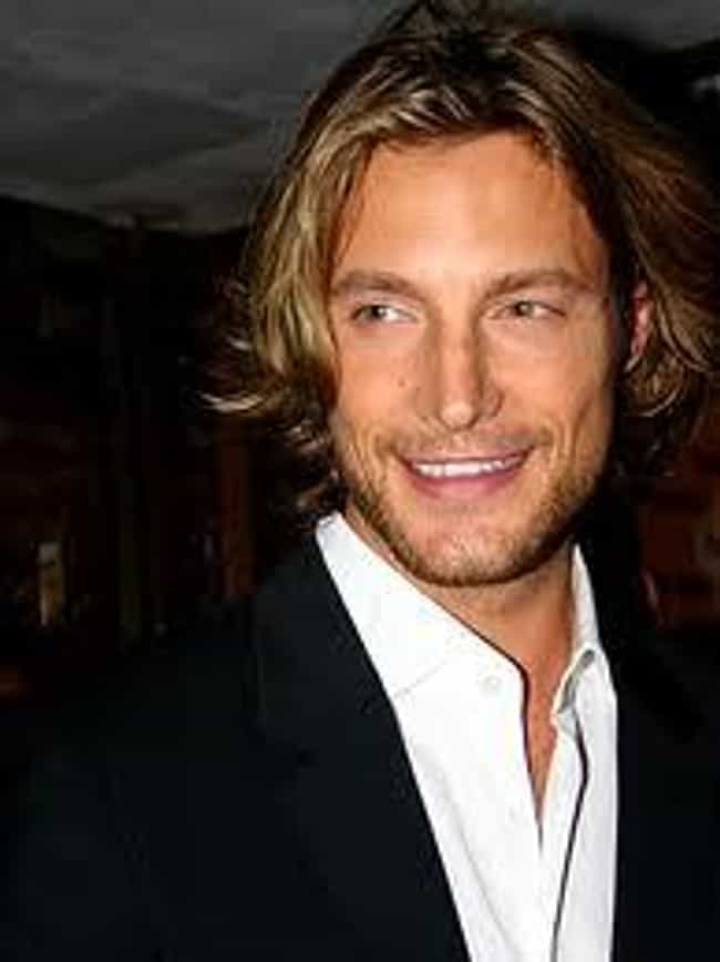 Gabriel Aubry is listed (or ranked) 2 on the list Famous Male Supermodels