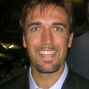 Gabriel Batistuta is listed (or ranked) 14 on the list The Best Soccer Players of the '90s