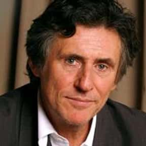 Gabriel Byrne is listed (or ranked) 12 on the list Popular Film Actors from Ireland