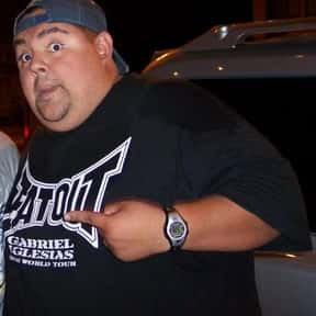 Gabriel Iglesias is listed (or ranked) 24 on the list The Funniest Stand Up Comedians Of All Time