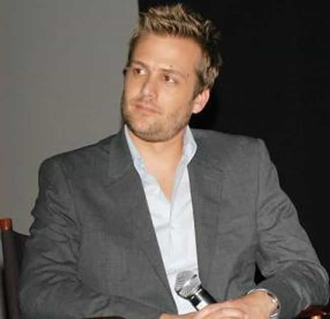 Gabriel Macht is listed (or ranked) 3 on the list Archangel Cast List