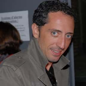 Gad Elmaleh is listed (or ranked) 13 on the list Full Cast of Midnight In Paris Actors/Actresses