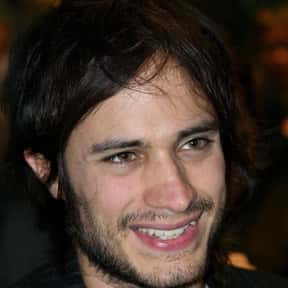 Gael García Bernal is listed (or ranked) 7 on the list Popular Film Actors from Mexico