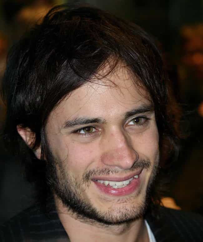 Gael García Bernal is listed (or ranked) 3 on the list 14 Hollywood Stars Who Got Their Start On Telenovelas