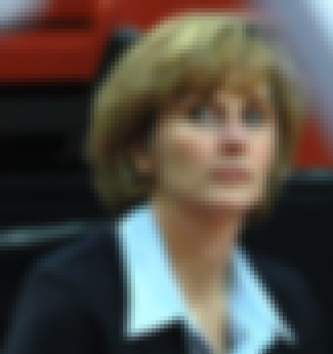 Gail Goestenkors is listed (or ranked) 6 on the list Famous Female Basketball Coaches