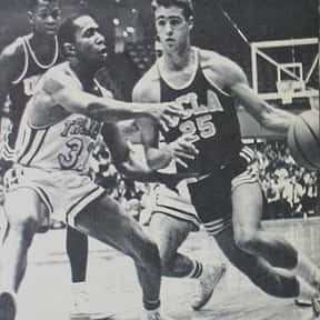 Gail Goodrich is listed (or ranked) 8 on the list The Best Utah Jazz Shooting Guards of All Time