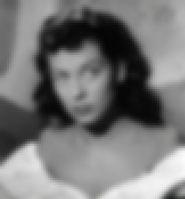 Gail Russell is listed (or ranked) 7 on the list Famous People Who Died of Cirrhosis