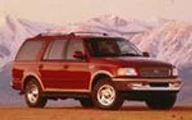 1997 Ford Expedition is listed (or ranked) 2 on the list The Best Ford Expeditions of All Time