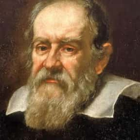 Galileo Galilei is listed (or ranked) 4 on the list The Greatest Minds of All Time