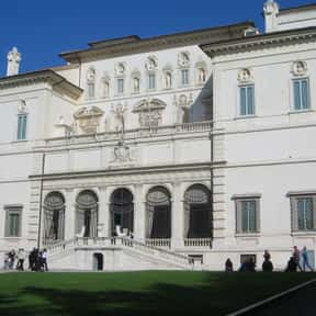 Galleria Borghese is listed (or ranked) 2 on the list The Best Museums in the World
