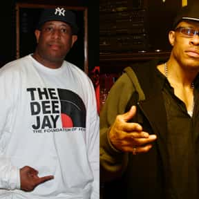 Gang Starr is listed (or ranked) 22 on the list The Best Musical Artists From Massachusetts
