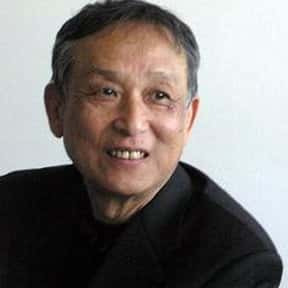 Gao Xingjian is listed (or ranked) 7 on the list Famous Writers from China