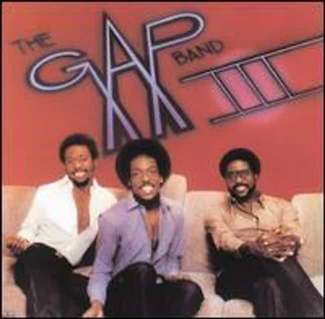 Gap Band III is listed (or ranked) 1 on the list The Best Gap Band Albums of All Time