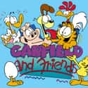Garfield and Friends is listed (or ranked) 21 on the list The Best Kids Cartoons of All Time
