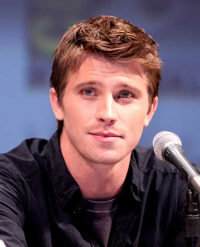 Garrett Hedlund is listed (or ranked) 1 on the list Emma Roberts Loves and Hookups