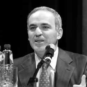 Garry Kasparov